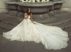 Designer: Ester Haute Couture SEE POST SEE GALLERY