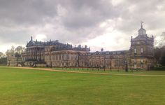 Wentworth Woodhouse, Yorkshire  | Flickr - Photo Sharing!