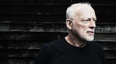 """ThinkFloyd61: Gilmour grava 'cover' dos Beatles e afirma: """"Me ensinaram a tocar"""""""