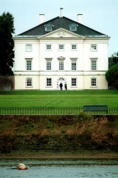 Marble Hill House, Richmond