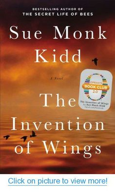 The Invention of Wings: A Novel #Invention #Wings: #Novel