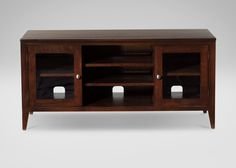 Emery Small Media Cabinet TOO EXPENSIVE TO BUY FROM ETHAN ALLEN GUYS
