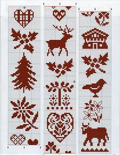 Thrilling Designing Your Own Cross Stitch Embroidery Patterns Ideas. Exhilarating Designing Your Own Cross Stitch Embroidery Patterns Ideas. Cross Stitching, Cross Stitch Embroidery, Embroidery Patterns, Crochet Chart, Filet Crochet, Knitting Charts, Knitting Stitches, Free Knitting, Knitting Patterns