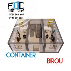 Imagine de perspectiva la parter .  Disponibil si pe www.containere-fdc.ro  #modular #modularbuilding #modularconstruction #smartbuilding #officespace #officedesign #officedesigntrends #3dmodeling #containeroffice #containeroffices #containerbuilding #modularcontainer #modularoffice #modulardesign #modulararchitecture #sustainability #sustainablebusiness #sustainablebuilding #ecobuilding #complexbuilding #smartsolutions