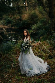 From the cover of Issue 15 of Magnolia Rouge Magazine this stunning moody bridal shoot by Cassie Rosch wedding indian Moody Bridal shoot on Washington's Olympic Peninsula Cute Wedding Ideas, Elegant Wedding, Wedding Bride, Perfect Wedding, Dream Wedding, Wedding Day, Wedding Inspiration, Wedding Dresses, Wedding Ceremony