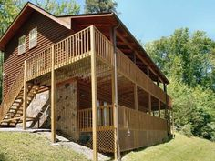 ee5efb8c87 Love  amp  Laughs  11 Holiday home Gatlinburg (Tennessee) Featuring an  outdoor pool