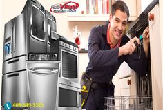 Keep Your Appliances Maintained With Professional Services