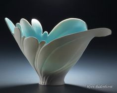 Antoinette Badenhorst Life story and porcelain clay stories ...