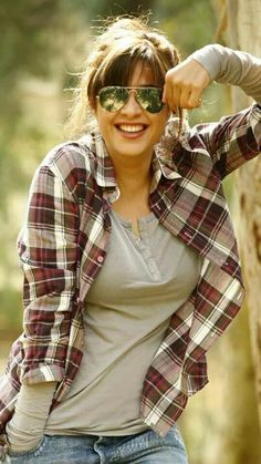 Yasmin abdel aziz Egyptian Beauty, Yoga Lifestyle, Plaid, Celebs, Image, Tops, Fan, Fashion, Chess