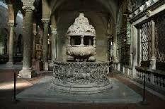 Resultado de imagen para Baptisterio de Florencia