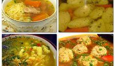 Recepty - Strana 30 z 100 - Vychytávkov My Recipes, Dinner Recipes, Cooking Recipes, My Favorite Food, Favorite Recipes, Soup Dish, Hungarian Recipes, Low Calorie Recipes, Food Porn