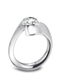 Platinum Must-Haves Engagement Rings & Wedding Rings - The Knot