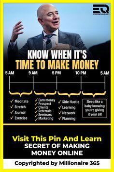 Business Management, Money Management, Entrepreneur Motivation, Business Inspiration, Motivation Inspiration, Self Improvement Tips, Financial Literacy, Business Quotes, Business Motivational Quotes