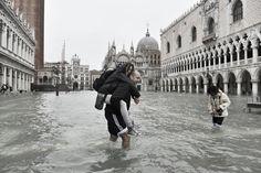 Maltempo in Veneto... e acqua alta a Venezia!  http://tuttacronaca.wordpress.com/2014/02/11/maltempo-in-veneto-e-acqua-alta-a-venezia/