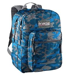 Trans by Jansport TM60 Supermax Backpack - FORGE GREY / BLUE STREAK STATUS CAMO (9TS) JanSport http://www.amazon.com/dp/B00BFEE5A6/ref=cm_sw_r_pi_dp_EUz0vb09Z6E72