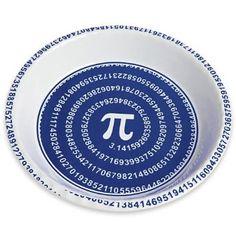 Amazon.com: Pi pie plate: Home & Kitchen