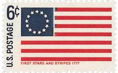 This Day in History marks the adoption of America's first official flag. Continue reading →