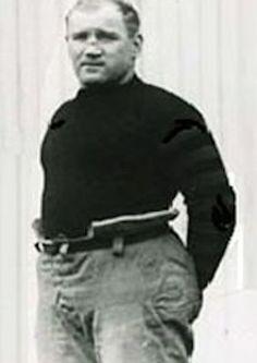Ted Nesser