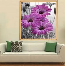 127 Mejores Imágenes De Cuadros De Flores Cuadro De Flores