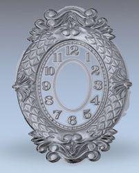 Online Shop 3d model relief for cnc in STL file format Clock_75|Aliexpress Mobile