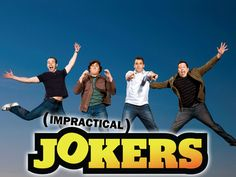 I LOVE this show! So incredibly funny!