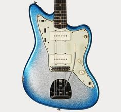 1960 Fender Jazzmaster