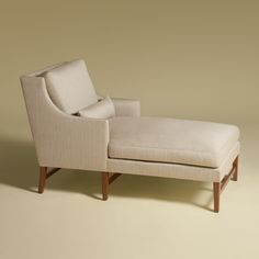 1000 images about chaise on pinterest chaise lounges for Bernard chaise lounge