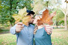 Fotos no Central Park • Outono em Nova York • Fotografa Brasileira • Krisiele Oliveira Photography