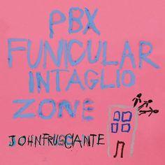 cover of new's John Frusciante album