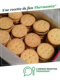 Thermomix Desserts, Galletas Cookies, Biscuit Recipe, Summer Recipes, Biscotti, Macarons, Good Food, Food And Drink, Sweets
