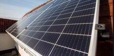Via D.A.S rechtsbijstand werden we geinformeerd over de laatste stand van zaken en ontwikkelingen inzake de afschaffing van nieuwe en vervanging van bestaande terugdraaiende tellers.We geven in een aantal punten weer hoe de vork op dit moment in de steel zit.Zoals u weet, werkte de Vlaamse regering in eerste instantie een compensatieregeling uit voor gezinnen met zonnepanelen die nu al een digitale meter hebben.Het betreft een éénmalige retroactieve investeringspremie die een rendeme Solar Panels, Outdoor Decor, Home Decor, Sun Panels, Decoration Home, Solar Power Panels, Room Decor, Home Interior Design, Home Decoration