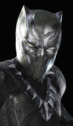 Black panther - the black panther suit looked really good in civil war. (All rights go to the original owners)