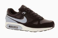 Nuevos modelos Nike Air Max