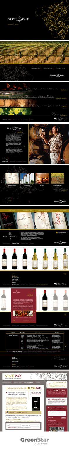 Monte Xanic Monte Xanic, Wines, Viva Mexico, Liqueurs, Salud, Mexico