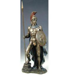 Wise Savaşçı   Ares (Savaş Tanrısı)