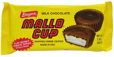 Founded during the Depression, Boyer Candies is the master of surrounding marshmallows, peanut butter, butterscotch, and pretzels in a cup of delicious chocolate. Their famous Mallo Cup is even tastier when you find out it's union-made by members of BCTGM!