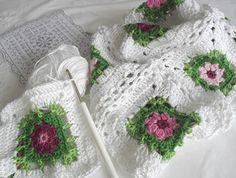 106 Besten Crochet Bilder Auf Pinterest