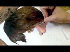 ▶ Drawing Ian Hecox (Smosh) - YouTube