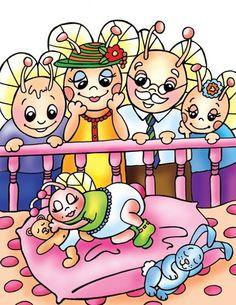 Lilly Lightbug www.quimbysneet.com  Wonderful Children's Storybooks!