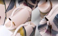 ONESIXONE El bolso de la proporción áurea, creado por Adrián Salvador @elmundoes http://www.elmundo.es/comunidad-valenciana/2016/01/24/569fc230e2704e73048b461b.html #bag #fashion #design