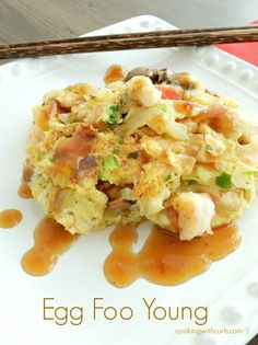 """Egg Foo Young 