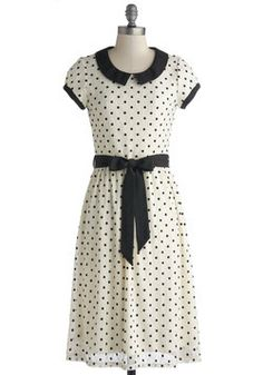 Winsome Weekend Dress, #ModCloth