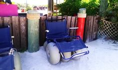 beach wheelchair and disney cruise line | Wheelchair and Special Needs Accessibility on a Disney Cruise ...