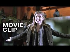 Pitch Perfect Movie CLIP - Riff Off...I want to form an acapella group so we can have riff-offs. Whose in??