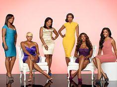 Real Housewives of Atlanta: Kenya Moore and Porsha Stewart Join Cast