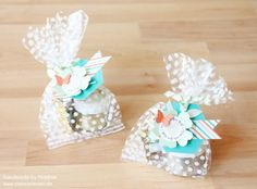 Goodie Stampin Up Leckere Liebesgruesse Tuete Twitsy Treats Bag Sale A Bartion SAB 2014