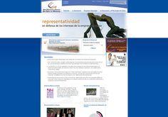 Getxoko Denda, Ostalaritza eta zerbitzuen  Elkartearen web orria / Getxo Empresarial y Comercial. Web de la Asociación de Comercio, Hostelería y Servicios de Getxo