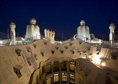 Barcelona venues