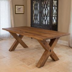Best Selling Home Jackson Dining Table - 296029