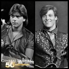 Blackie and Frisco #Retro #GH #GH50
